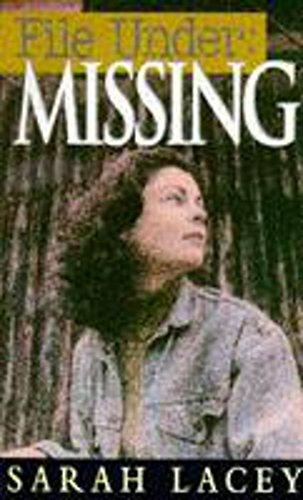 9780340609712: File Under: Missing