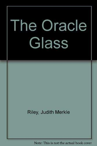 9780340609934: The Oracle Glass