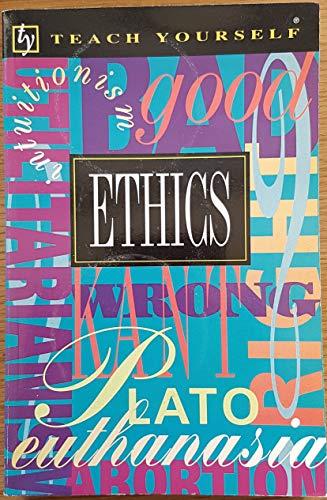 9780340611012: Ethics (Teach Yourself)