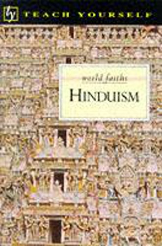 9780340611050: Hinduism (World Faiths)