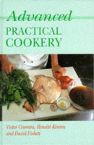 9780340611531: Advanced Practical Cookery