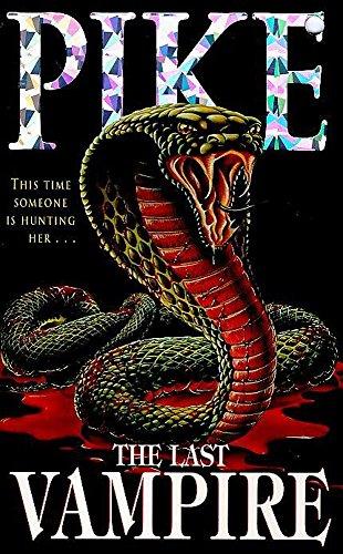 9780340611586: The Last Vampire: Book 1