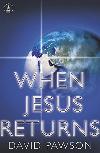 9780340612118: When Jesus Returns