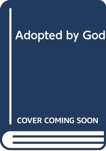 Adopted by God: Jasia Gazda; Sara