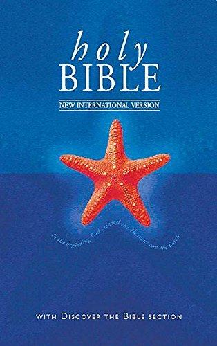 9780340612569: Bible: New International Version