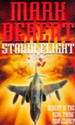 9780340613290: Storm Flight