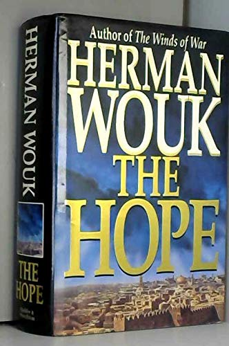 9780340613412: The Hope