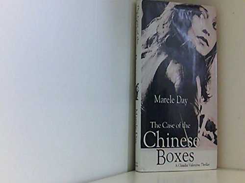 9780340613474: The Case Of The Chinese Boxes