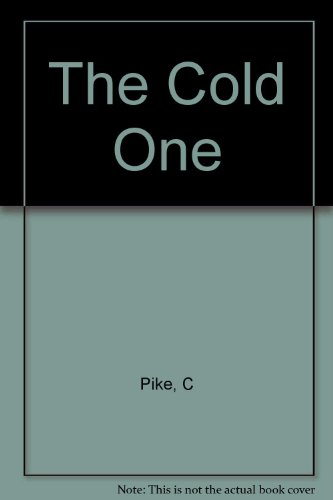9780340613580: The Cold One