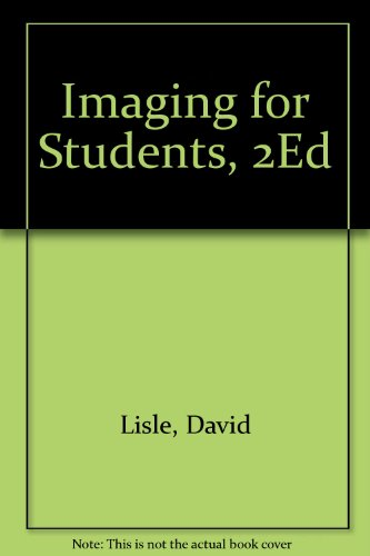 9780340613832: Imaging for Students