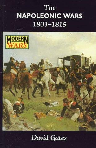9780340614471: The Napoleonic Wars 1803-1815 (Modern Wars)