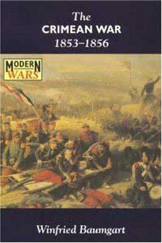 The Crimean War 1853-1856: Baumgart, Winfried