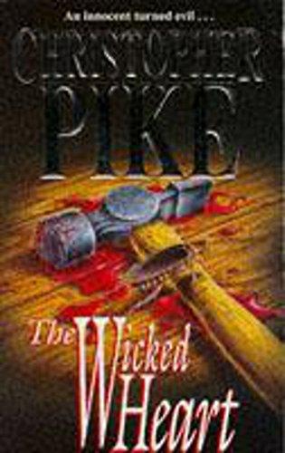 9780340616420: Wicked Heart