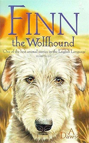 Finn the Wolfhound: J Dawson, A