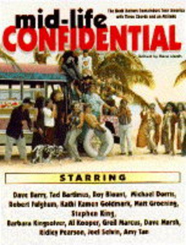 9780340617540: Mid Life Confidential/Rock Bottom Remainders