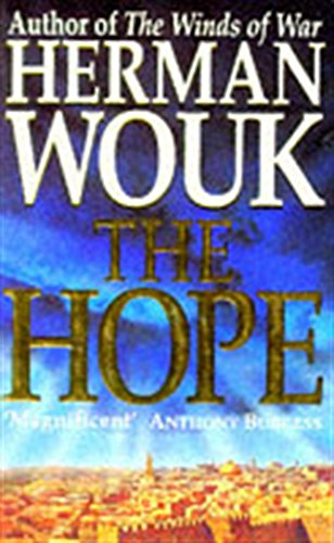 9780340617588: The Hope