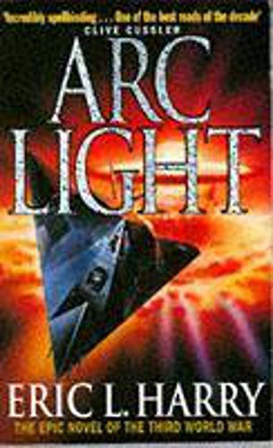 9780340617731: Arc Light