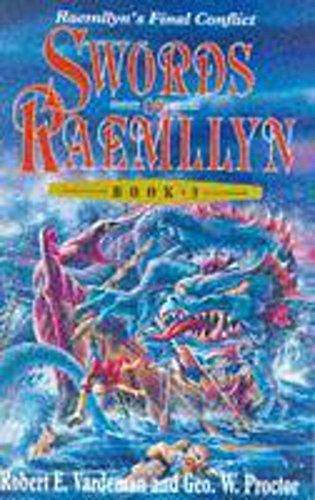 9780340617748: Swords of Raemllyn, Book 3