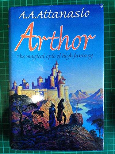 9780340617755: Arthor