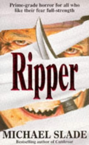 9780340617793: Ripper