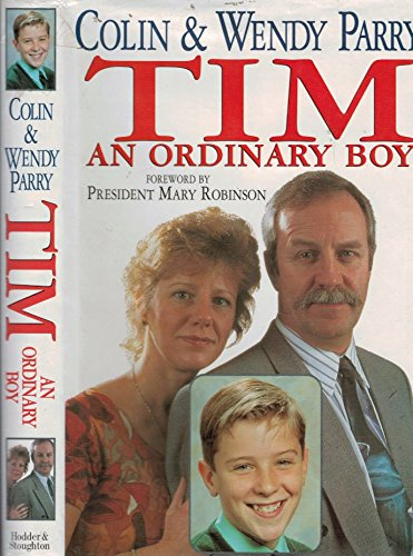 9780340617892: Tim: An Ordinary Boy