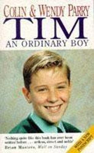 9780340617908: Tim: An Ordinary Boy