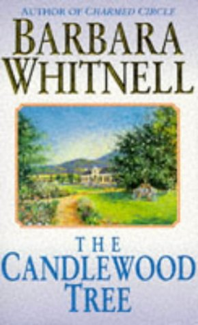9780340618066: The Candlewood Tree