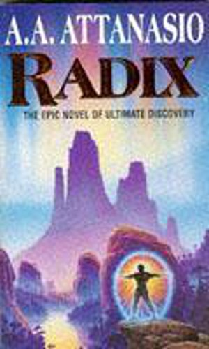 9780340618400: Radix (The Radix Tetrad)
