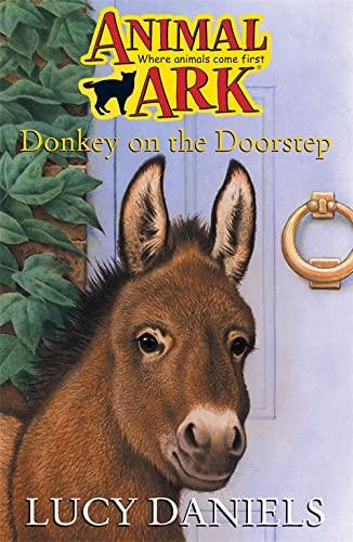 9780340619346: Donkey on the Doorstep (Animal Ark, No. 12)