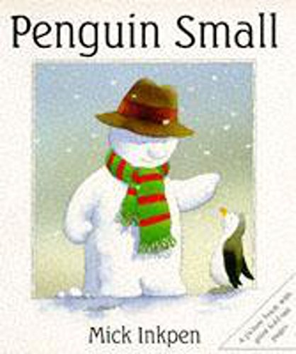 9780340619353: Penguin Small