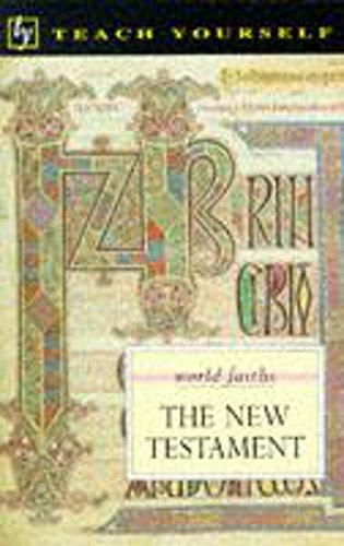 9780340620373: New Testament (World Faiths)