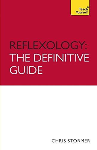 Reflexology (Definitive Guides): Stormer, Chris