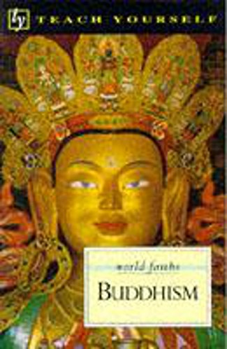 9780340620694: Buddhism (World Faiths)