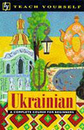 9780340620731: Ukrainian (Teach Yourself)