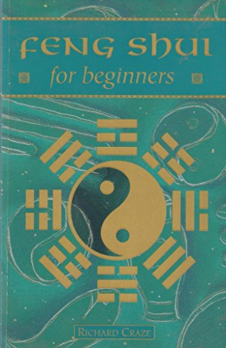 9780340620793: FENG SHUI FOR BEGINNERS