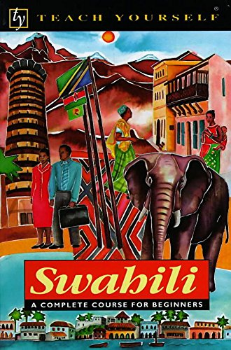 9780340620946: Swahili (Teach Yourself)