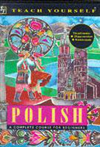 9780340621141: Teach Yourself Polish: Book/Cassette Pack (TYL)