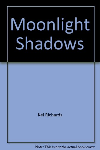 9780340622056: Moonlight shadows