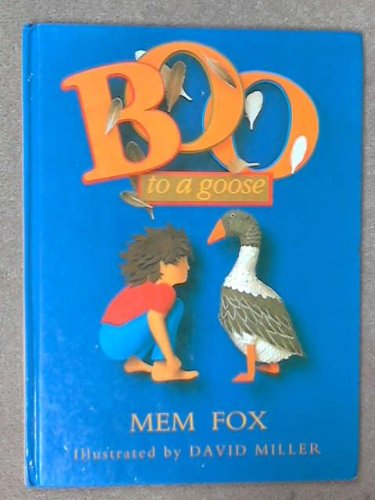 9780340622537: Boo to a goose