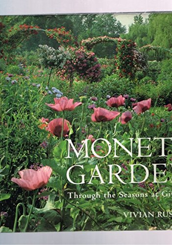 9780340622629: Monet's Garden: Through the seasons at Giverny