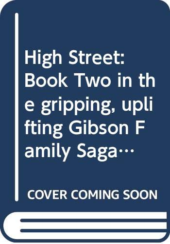 9780340622896: High Street