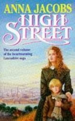9780340622902: High Street: Book Two in the gripping, uplifting Gibson Family Saga (Gibson Saga)