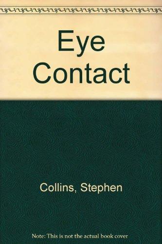 9780340623145: Eye Contact