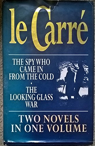 9780340623220: The Spy Who Came in from the Cold / the Looking-Glass War