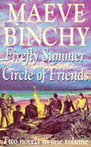 """Maeve Binchy Omnibus I: """"Firefly Summer"""" and: Binchy, Maeve"""