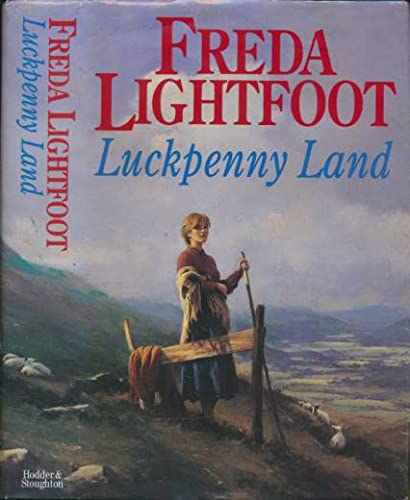 Luckpenny Land - Ex Library: Lightfoot, Freda