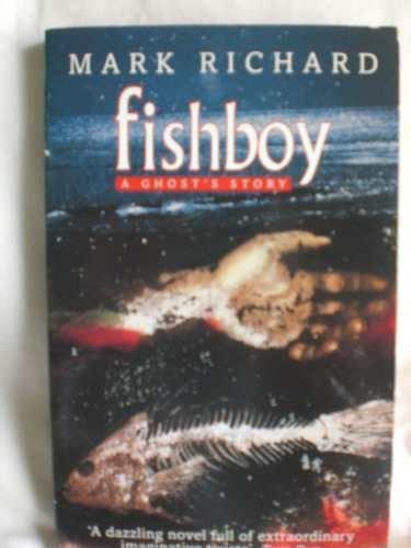 9780340624852: Fishboy
