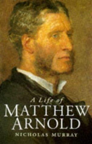 9780340624890: Life of Matthew Arnold