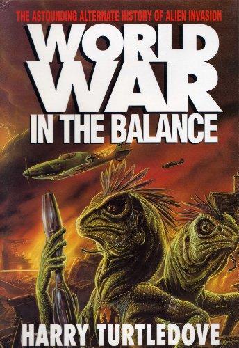 9780340624906: Worldwar in the Balance