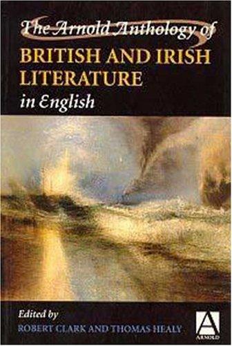 9780340625187: The Arnold Anthology of British And Irish Literature
